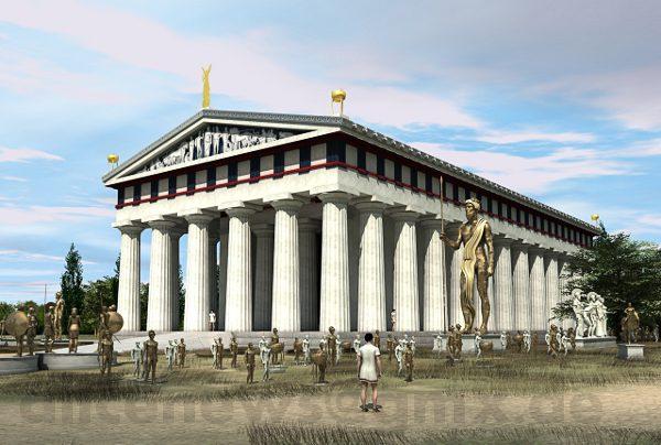 tempel spiele